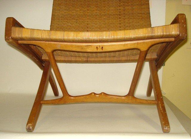 201: Hans Wegner Folding Chair - 6