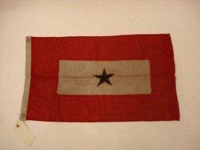 10A: American Engineers Flag