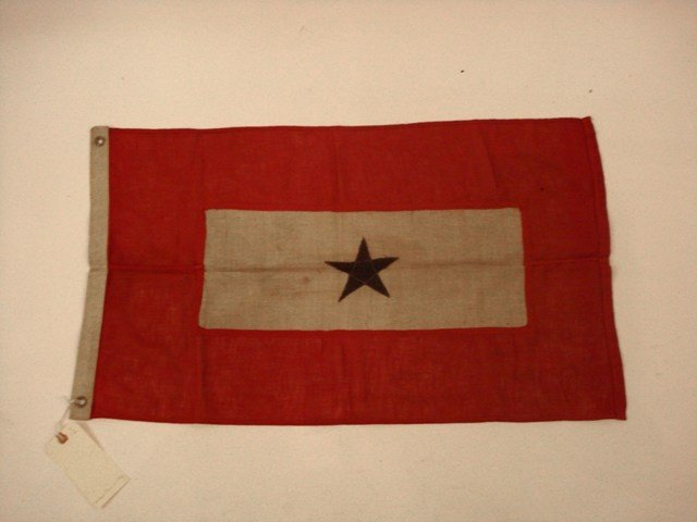 10A: American Engineers Flag