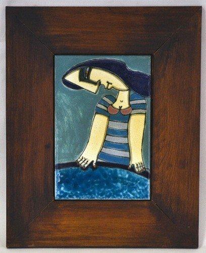 1: Modern Tile Art