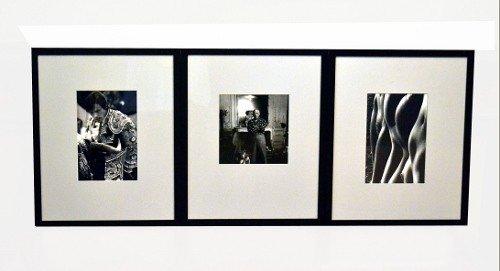 3: Three Photographs