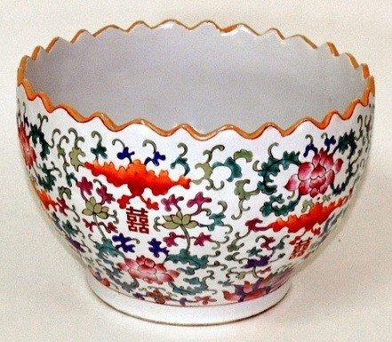 17: Chinese Bowl