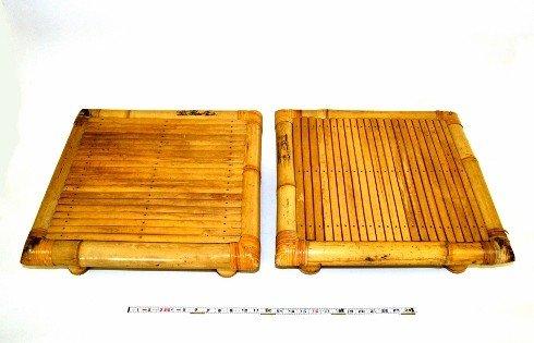 23: Pair Saki Tables