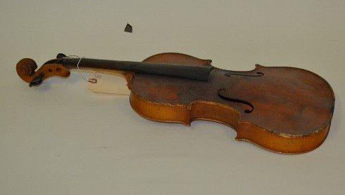 24: Violin