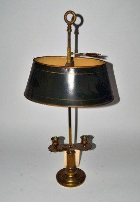 Bouliotte Lamp