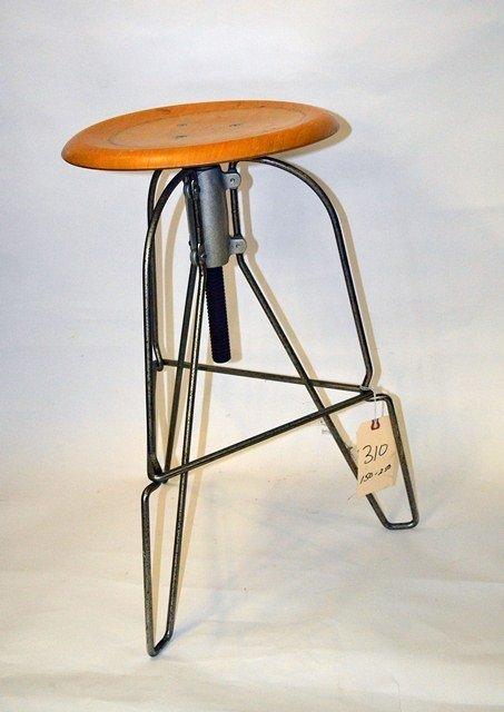 Jeff Covey Design Stool - 2