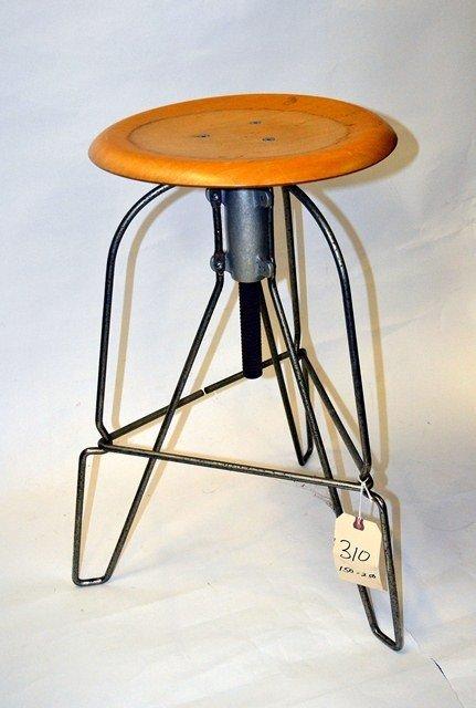 Jeff Covey Design Stool - 6