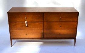 Paul McCobb Modern Dresser