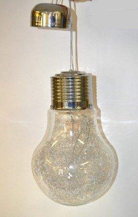 Modern Bulb Fixture