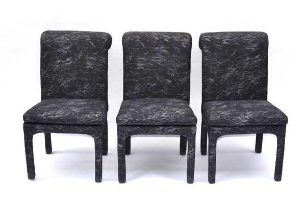 228: Set of 6 Modern Baughman for Coogin Side Chairs