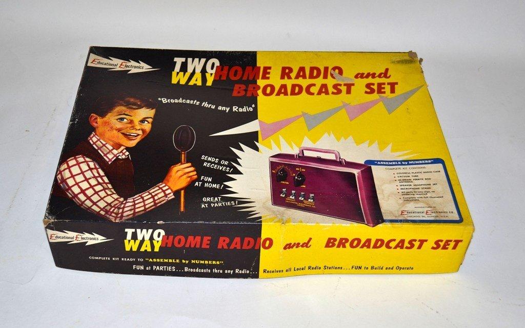 16: Vintage Educational Electronics