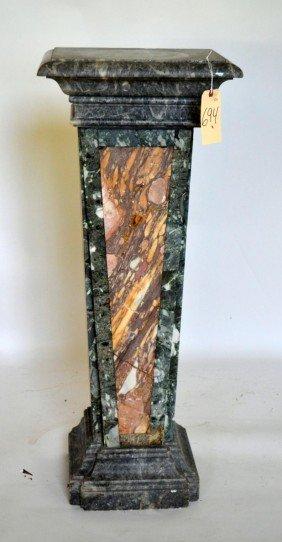 Antique Pedestal