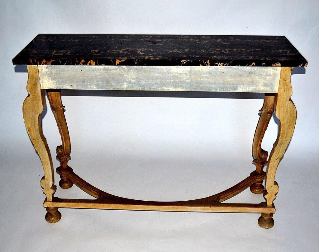 243: Louis XV Style Console
