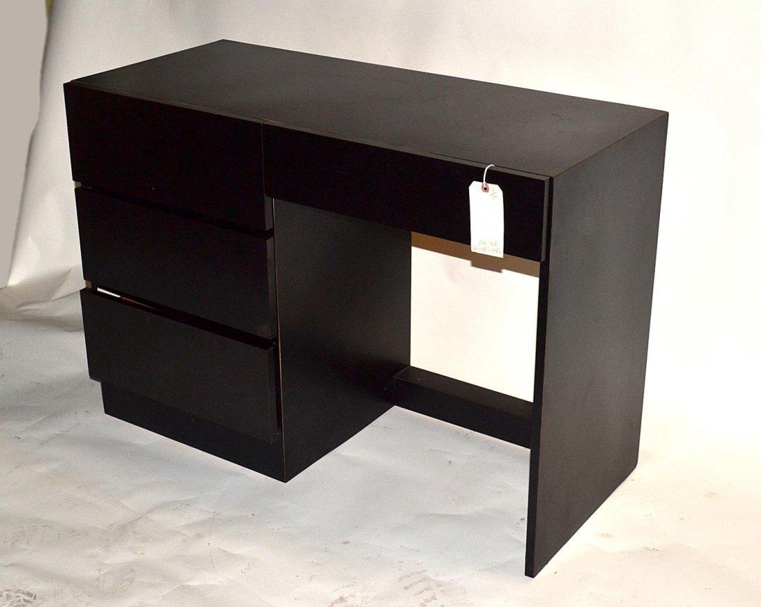 16: Contemporary Black Desk - 2