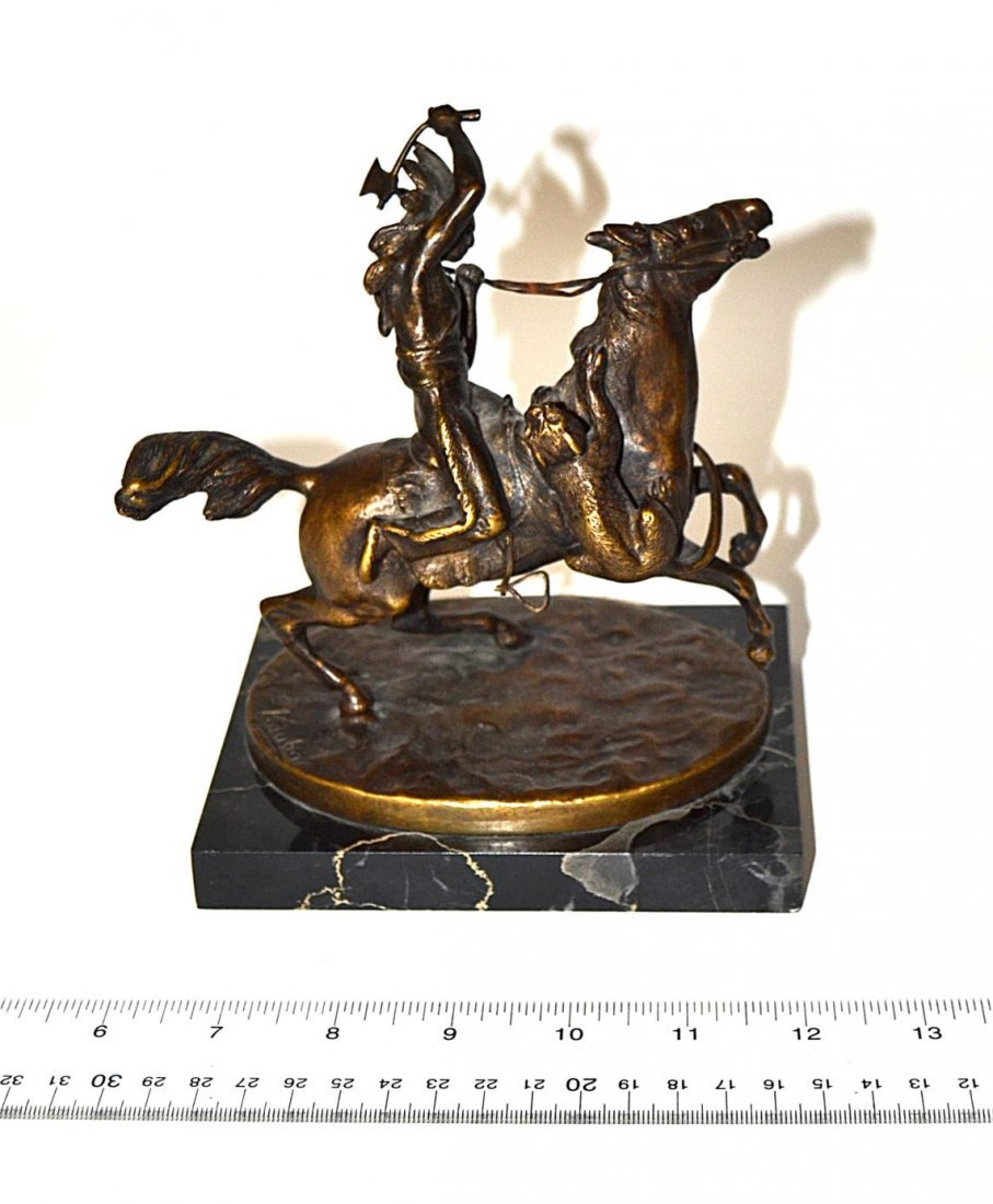 191: C. Koubo, Austrian Bronze
