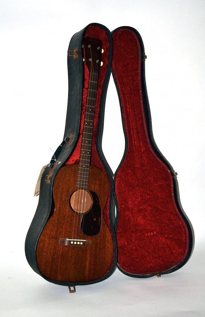 177: C. F. Martin Guitar, Nazareth, PA