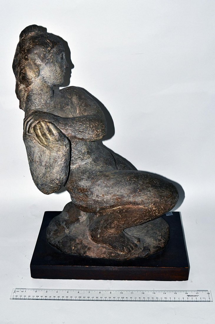 225: Irma Rothstein 1906-1971 Sculpture
