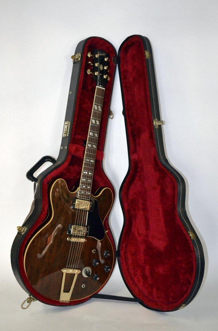 178: Gibson ES-345 Guitar, 1968