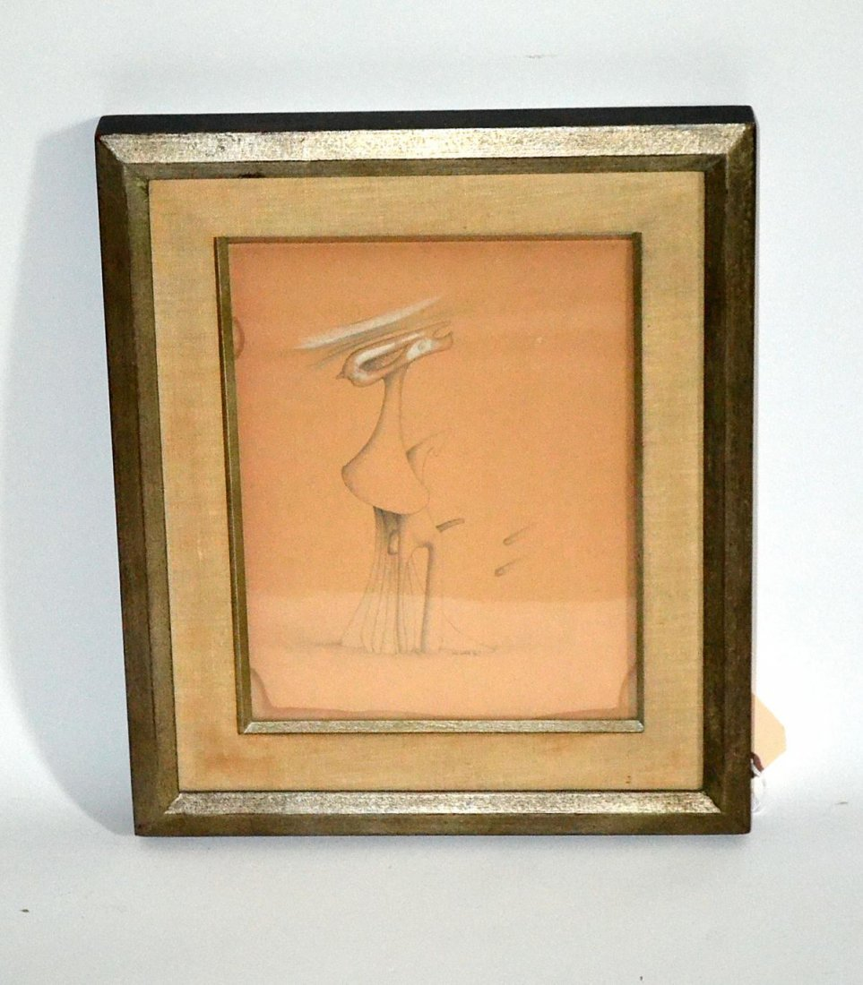 426: Raymond Georges Yves Tanguy [French, 1900-1955]