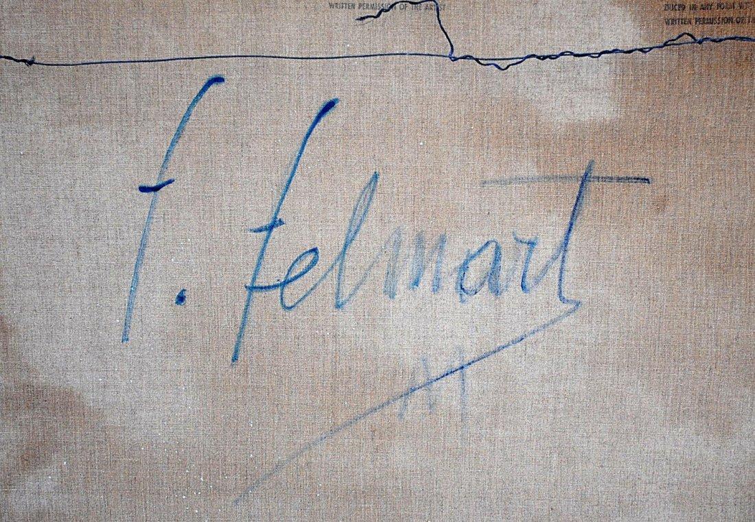 340: Felix Felmart 20c. Still Life - 6