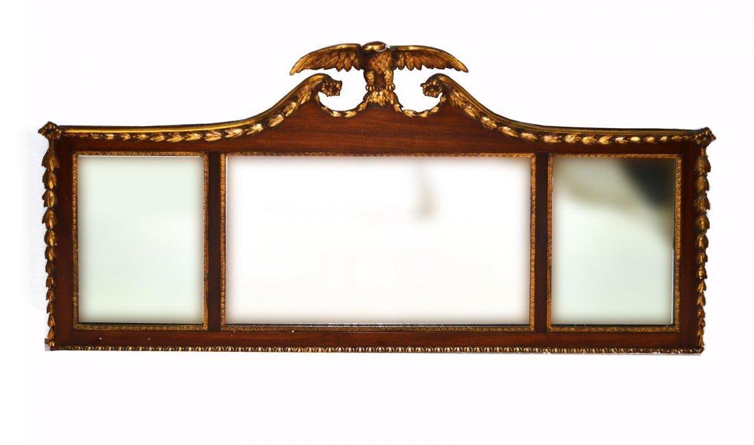 3: American Mantle Mirror