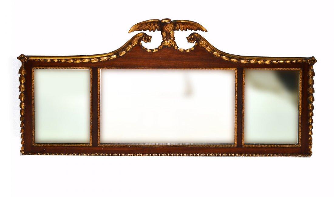 7: American Mantle Mirror