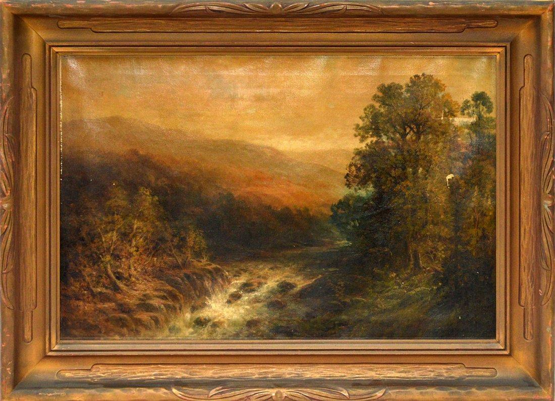 131: Thomas Bailey Griffin Landscape