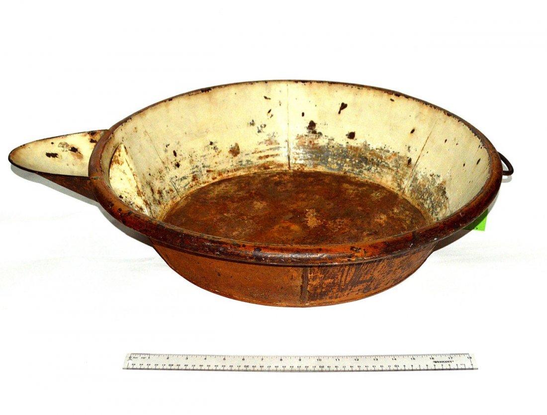 17: Copper Basin