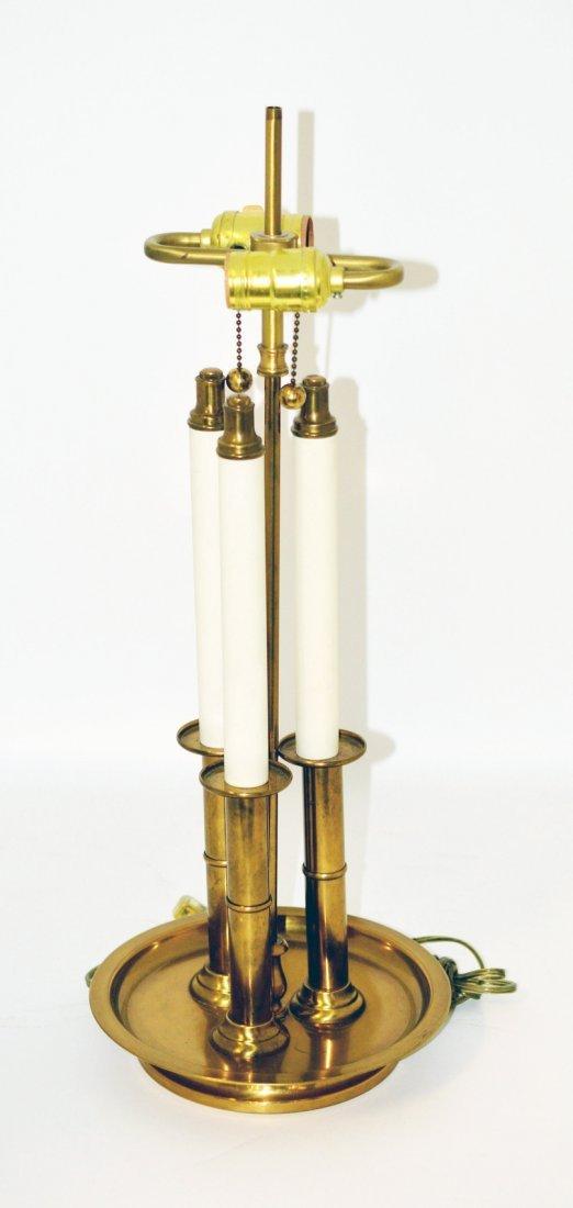 5: Bouillotte Lamp