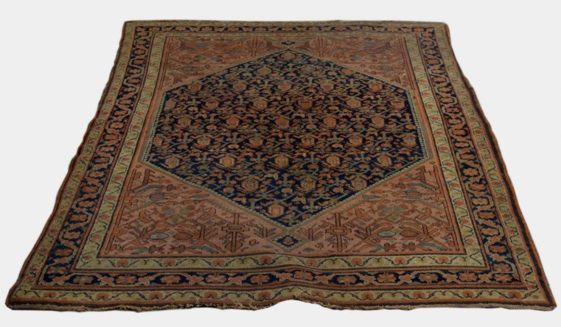 12: Persian Rug