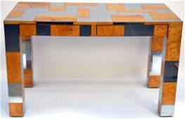 Paul Evans Cityscape Desk