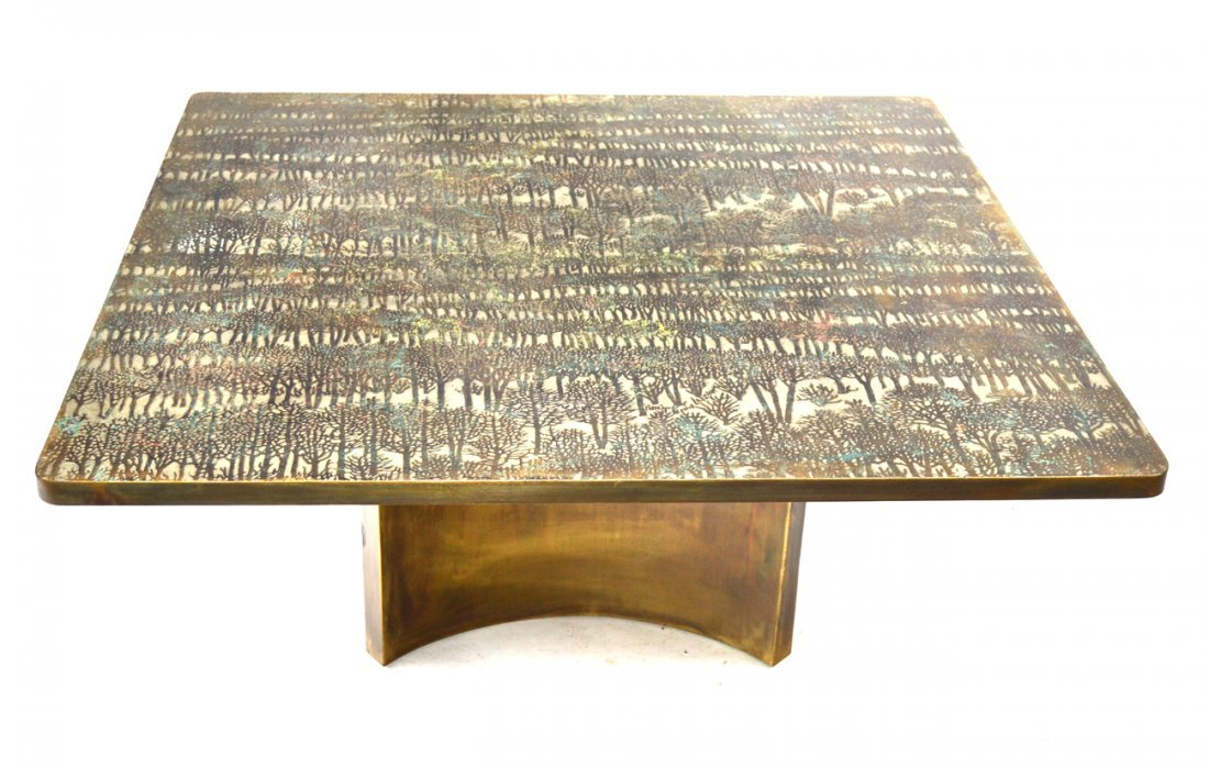 Philip & Kelvin Laverne Table