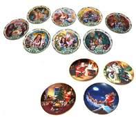 12 Theme Plates