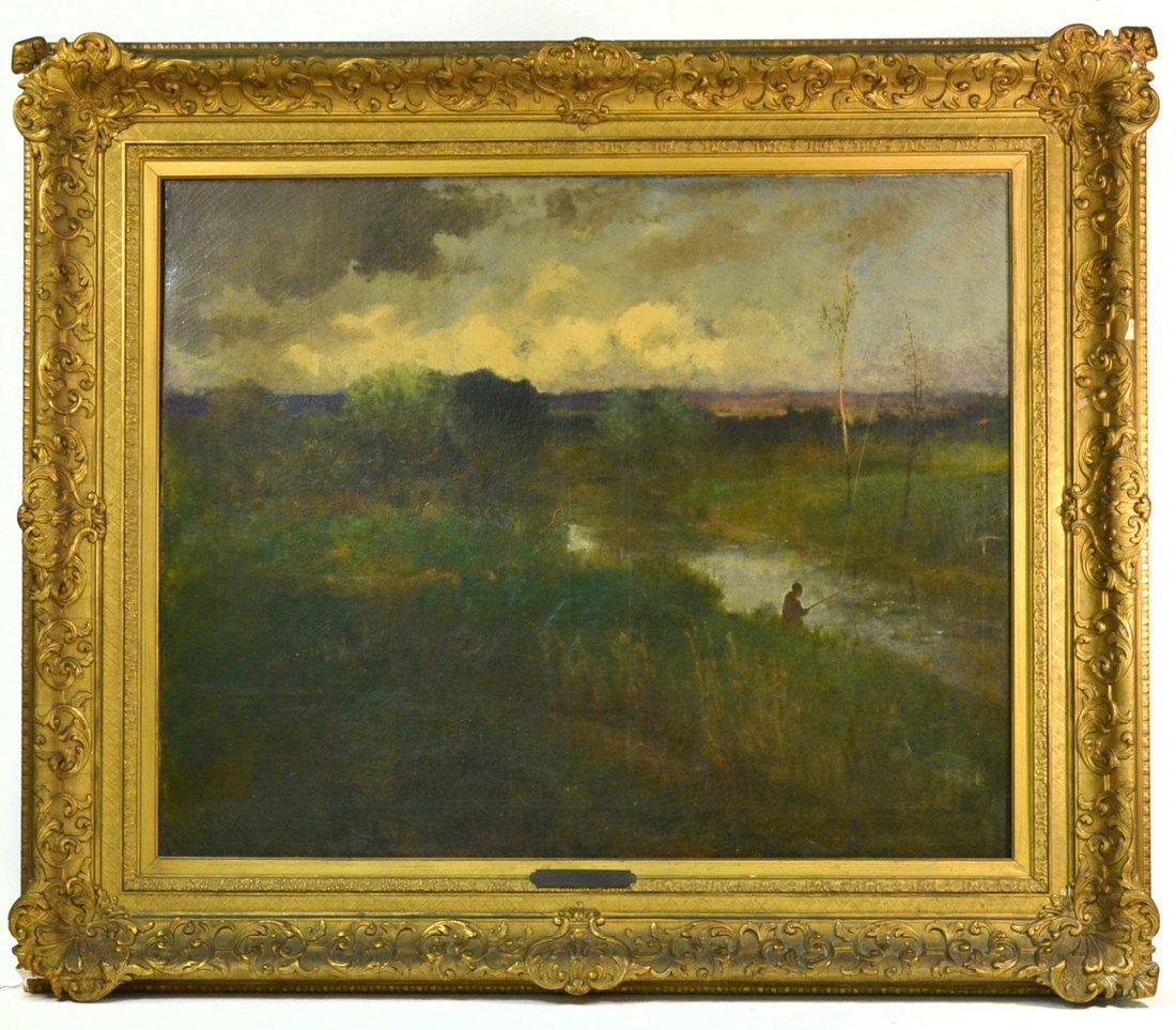 George Inness, Jr. - Landscape