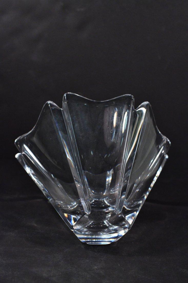 Orrefors Glass Bowl - 2