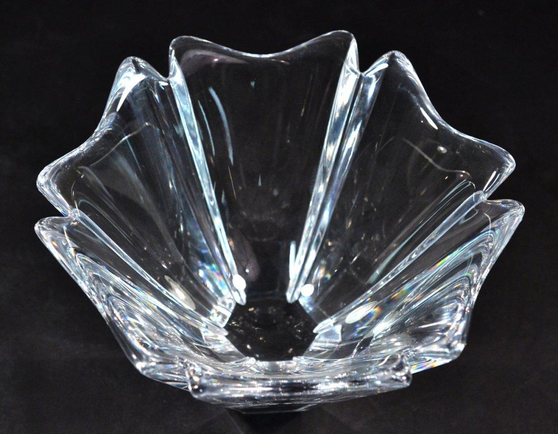 Orrefors Glass Bowl - 3