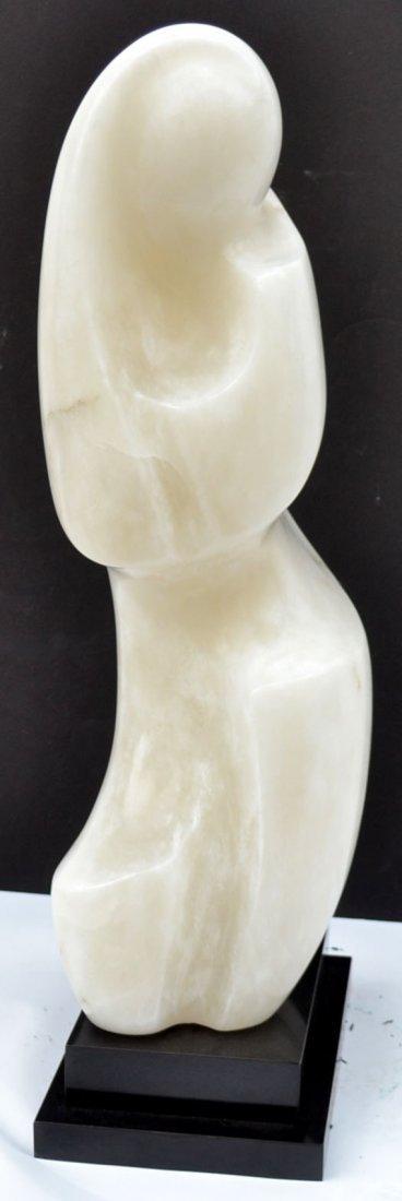 Crook, Abstract Figurative Sculpture