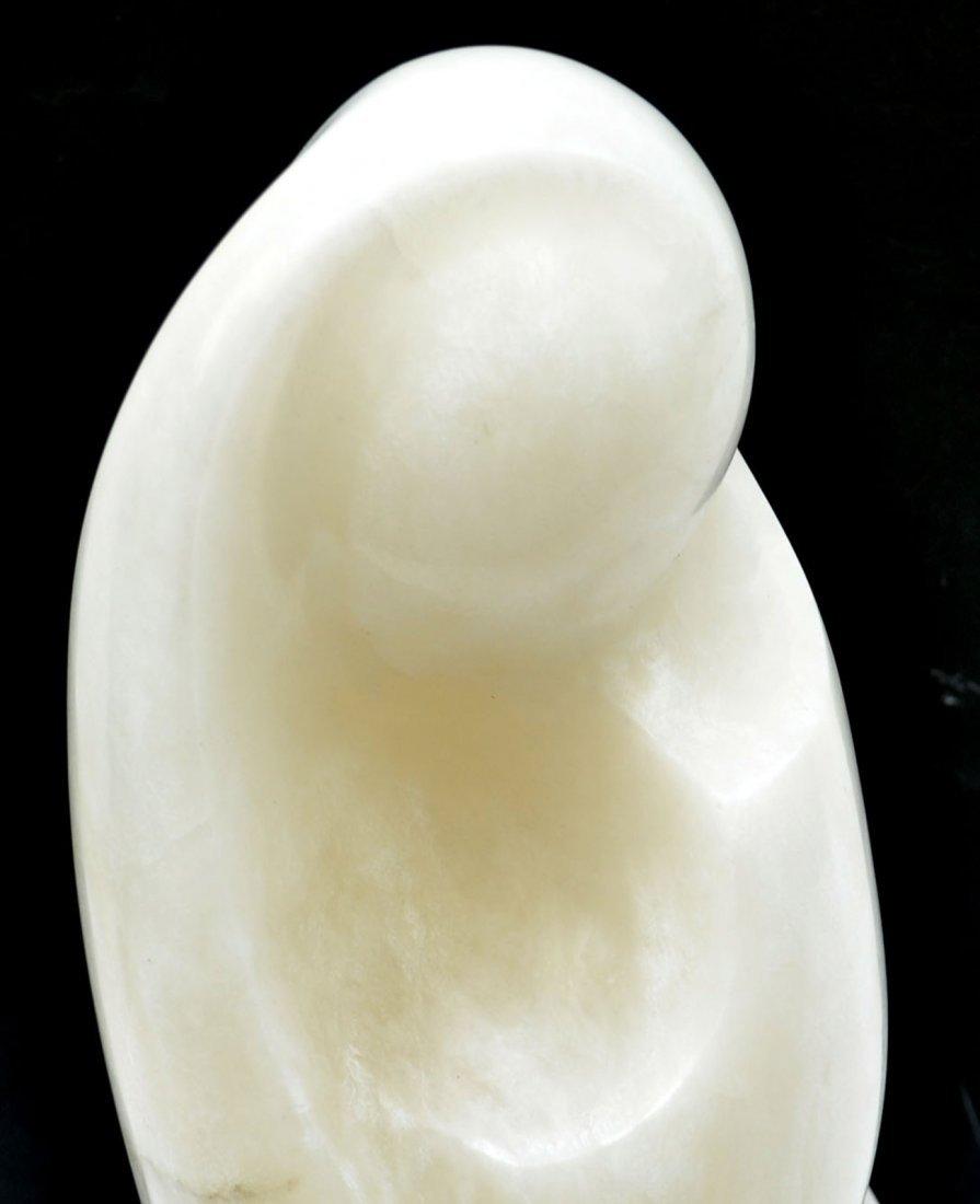 Crook, Abstract Figurative Sculpture - 2