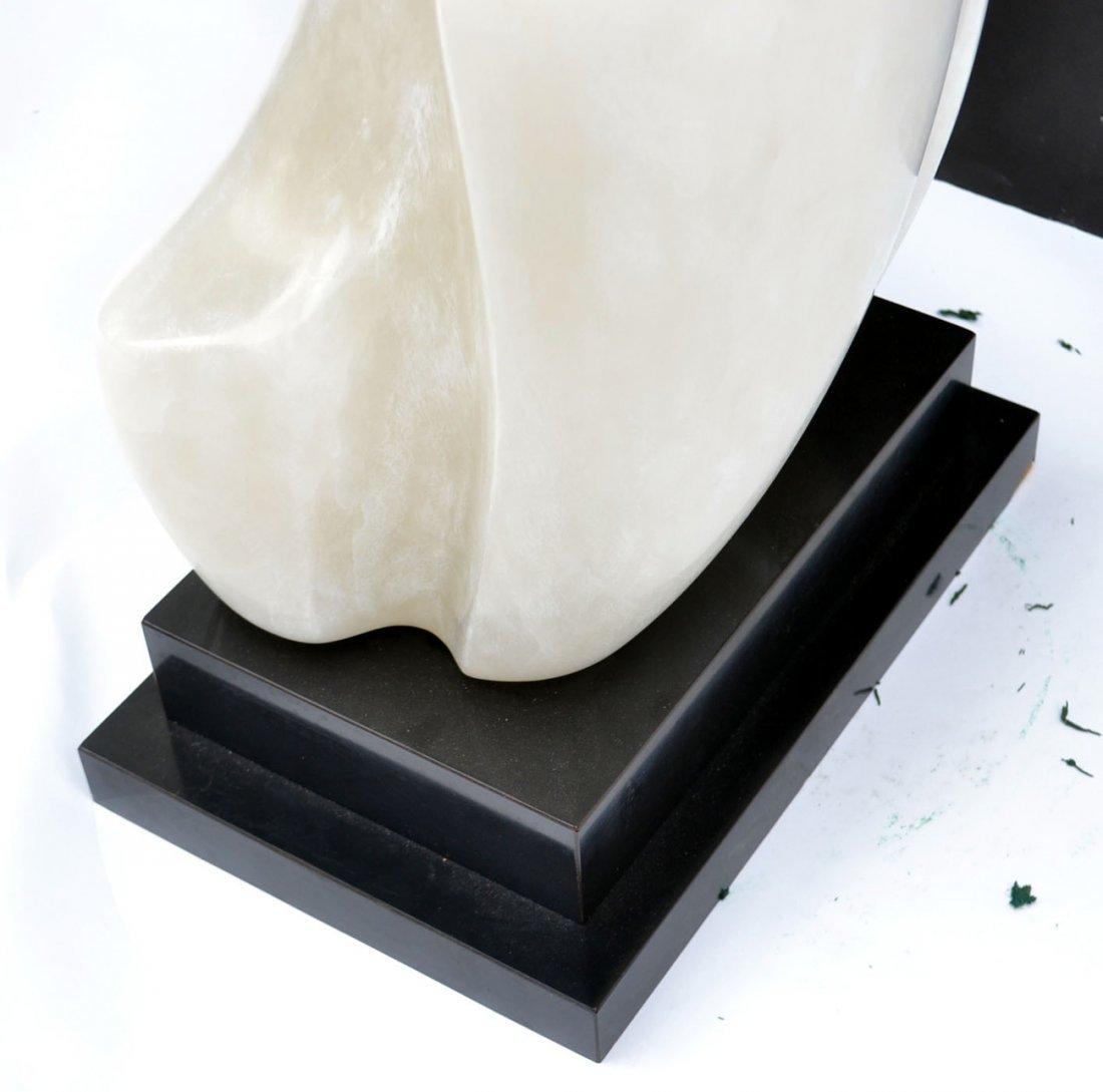 Crook, Abstract Figurative Sculpture - 3