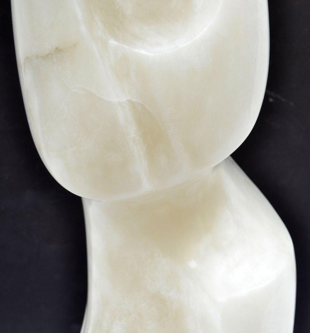 Crook, Abstract Figurative Sculpture - 4