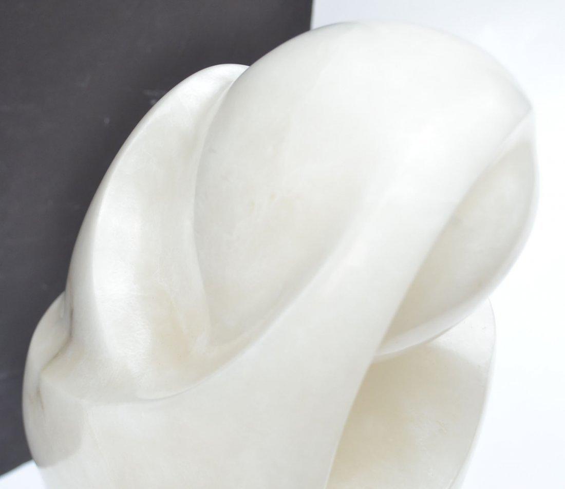Crook, Abstract Figurative Sculpture - 5