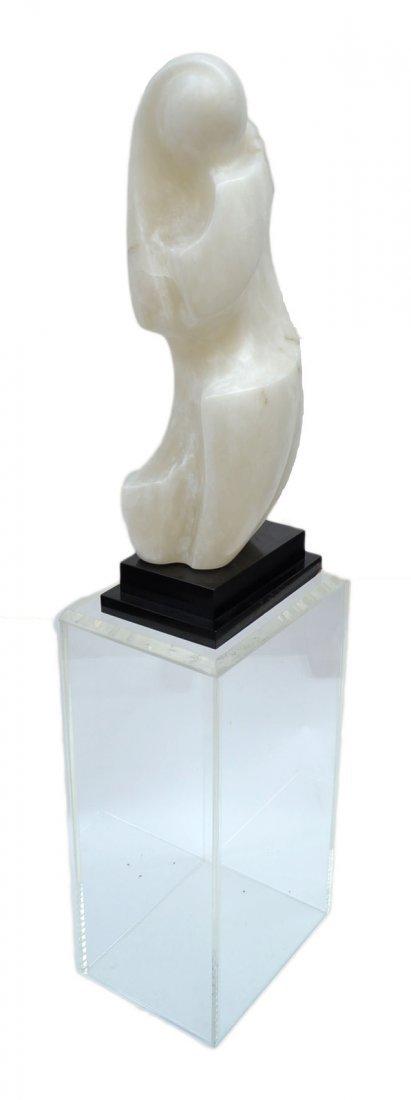Crook, Abstract Figurative Sculpture - 6