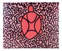 Angel Ortiz, LA II - Turtle