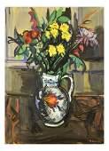 Ben Benn - Floral Still Life