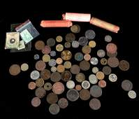 International Antique and Vintage Coins