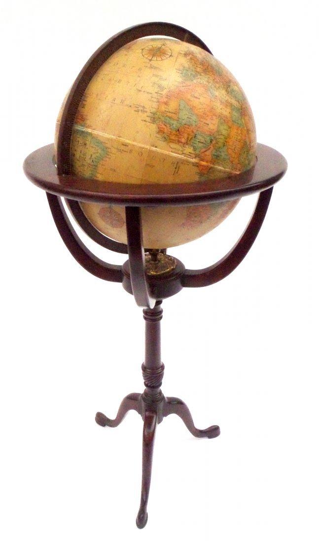 Vintage Globe by Replogle Globes, Inc.