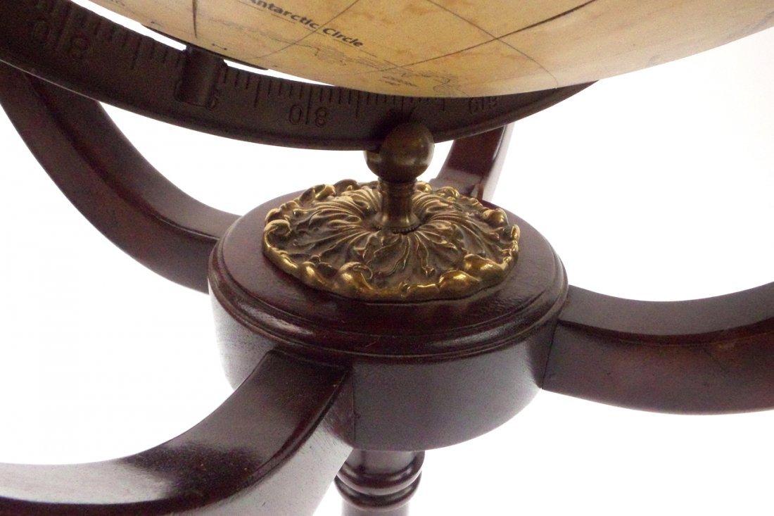 Vintage Globe by Replogle Globes, Inc. - 3