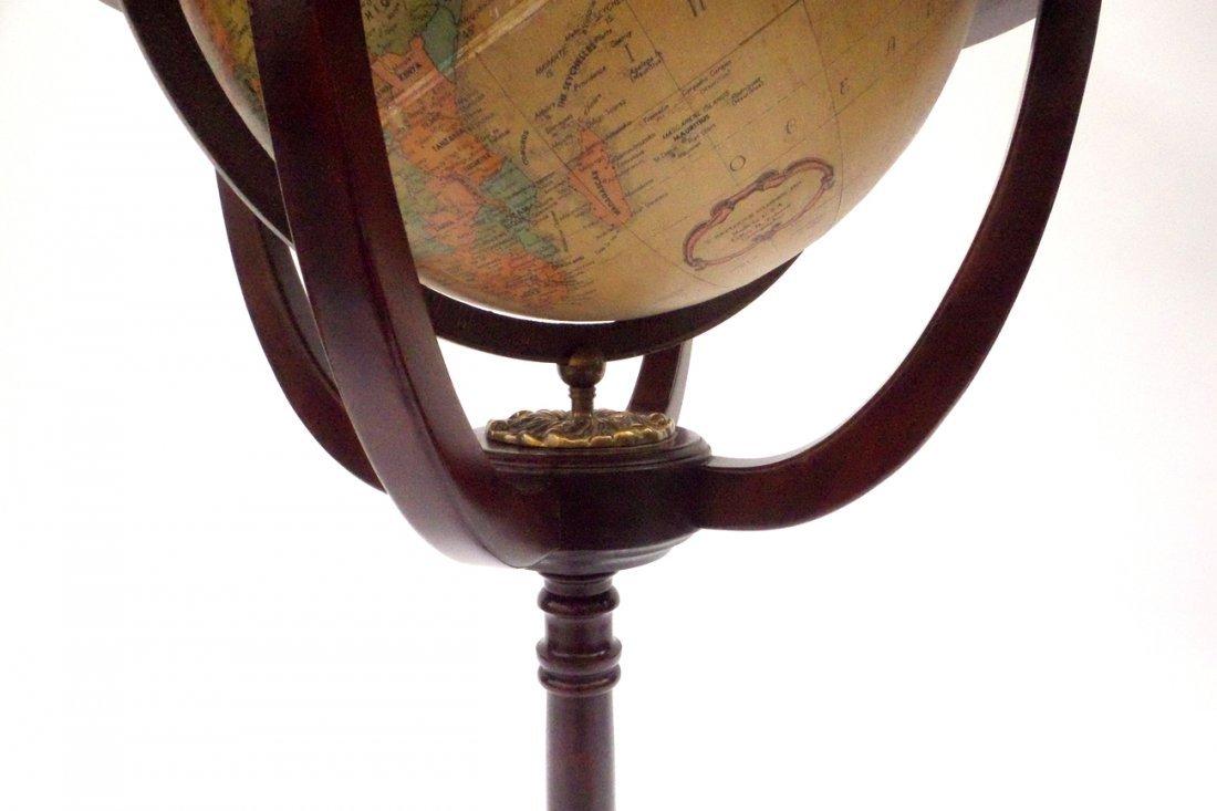 Vintage Globe by Replogle Globes, Inc. - 9