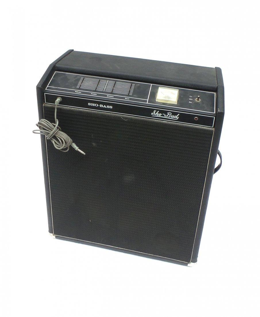 Vintage Fender Rhodes Stage Piano - 10