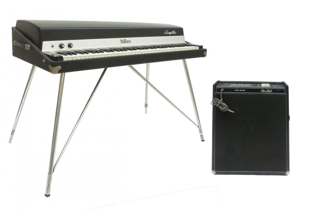 Vintage Fender Rhodes Stage Piano
